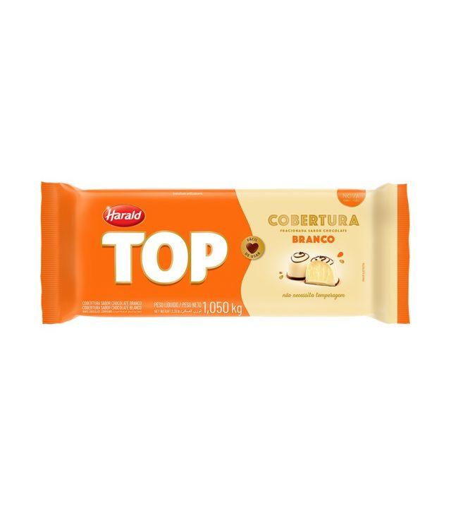 Top Branco Barra 1,050 kg