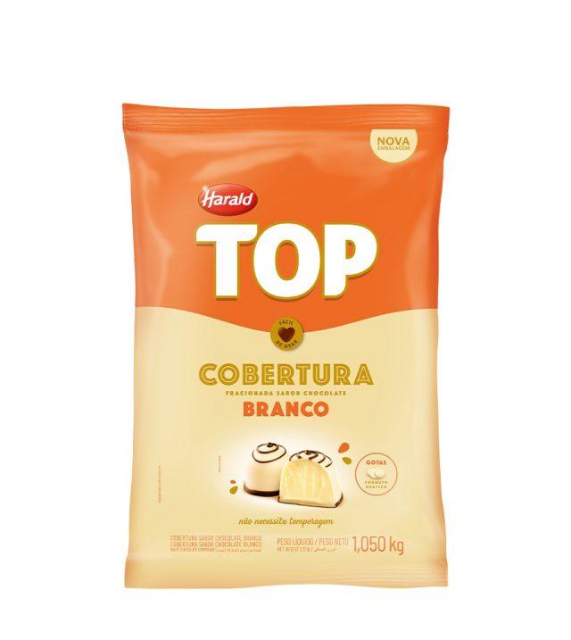 Top Branco Gotas 1,050 kg