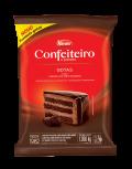 Confeiteiro Meio Amargo Gotas 1,050 kg